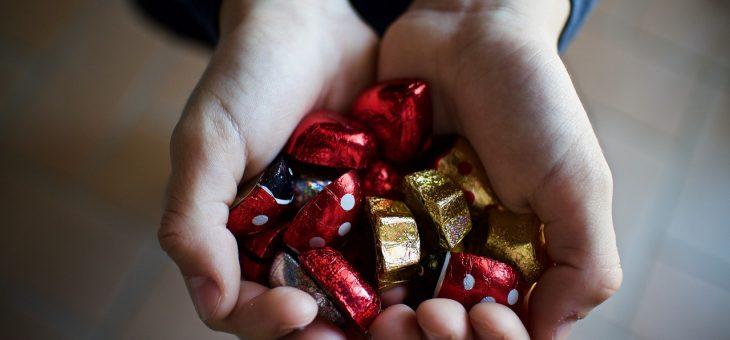 ¡Me muero por los dulces! (EFT para la diabetes)
