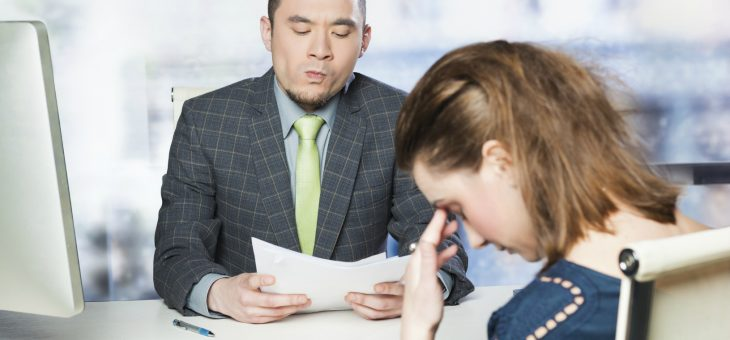 Sanando la herida de rechazo: de la desesperación a la aceptación