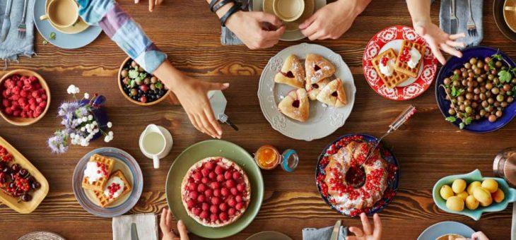 Alimentación consciente o cómo dominar tus emociones a través de la comida