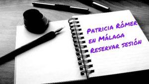 También puedes reservar sesiones con Patricia