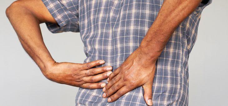 Aliviar la lumbalgia, comprender el mensaje